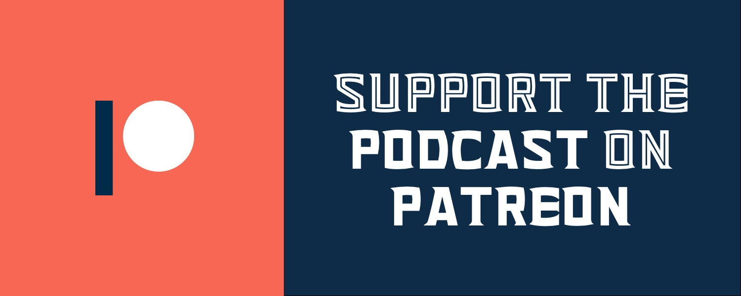 Patreon Support