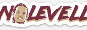 Nolevell Sticker Version 1